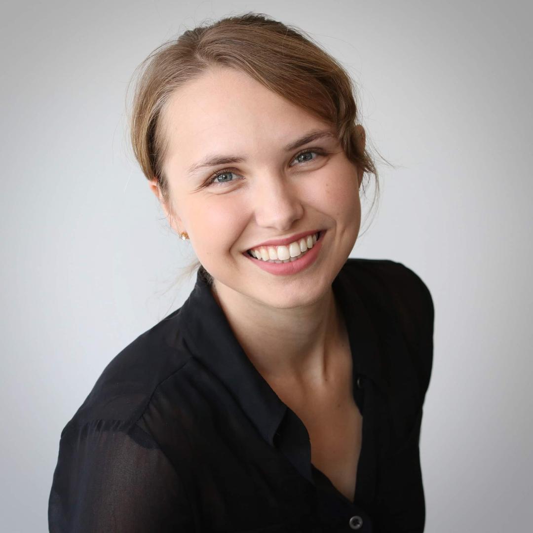 Amy Stender