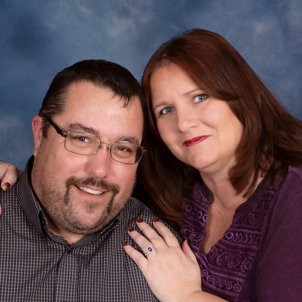Jason and DeeDee Fredlund