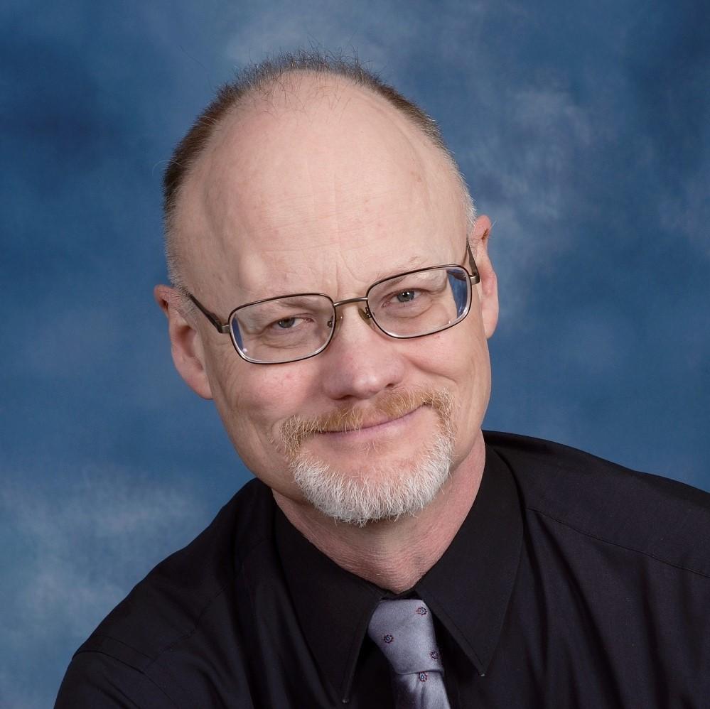 Mark Weslander