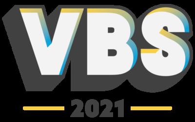 Vacation Bible School 2021